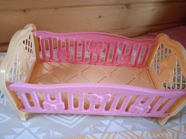 Ліжко для бейби борна