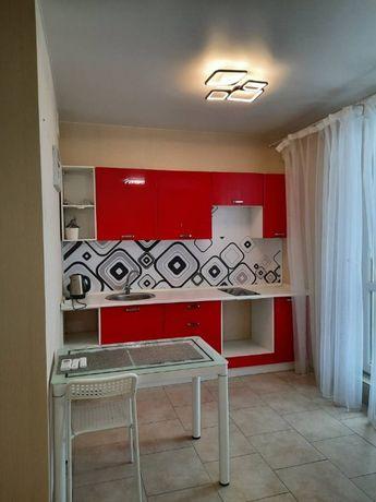 Продам уютную 1-комнатную квартиру с ремонтом ЖК. Одесские Традиции