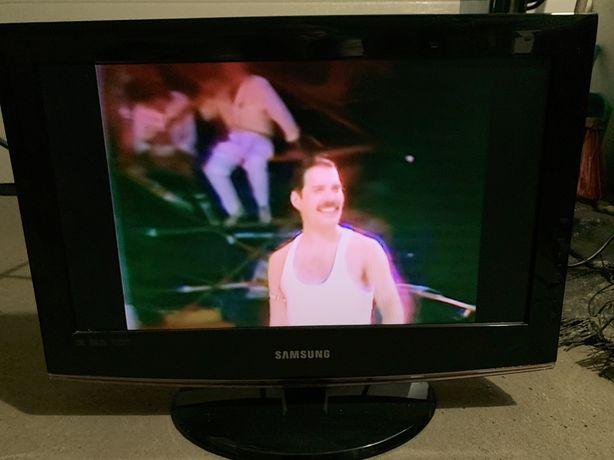 Telewizor/Monitor Samsung LE19B450 C4W