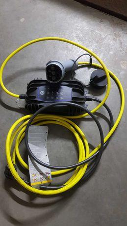 Зарядное устройство для VW e-golf