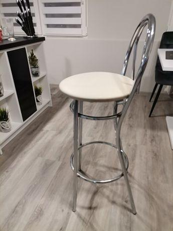 Hoker - krzesło barowe 50zł