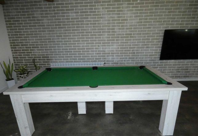 Stół bilard -jadalnia ,salon-Klasyk 7 ft -2299 zł