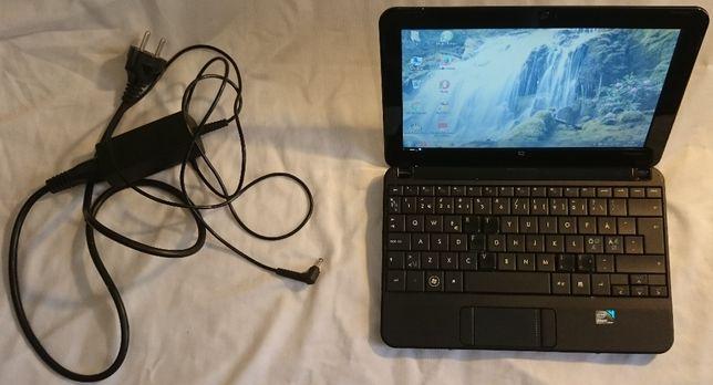 Zasilacz do LAPTOP Compaq Mini CQ10-100SO Atom 2x1,6GHz 1GB RAM 160GB