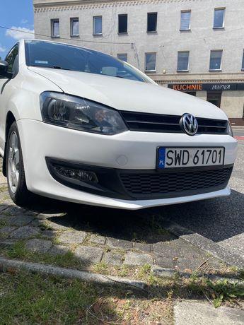 VW Polo 1.6 2010r. 110km