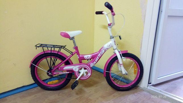 Велосипед Ardis fashion girl на 16 колесах