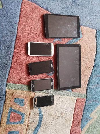 Dawcy organów telefony tablety