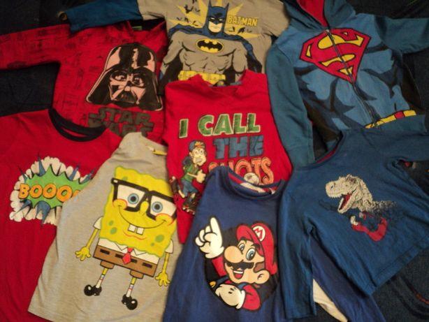 детская одежда Секонд Second от 1кг регланы шорты футболки штаны джинс