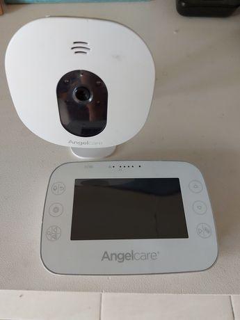 Monitor de vídeo e som Angelcare AC320