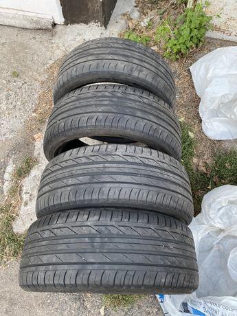 Шины Bridgestone turanza 225/40/r18 4 шт.