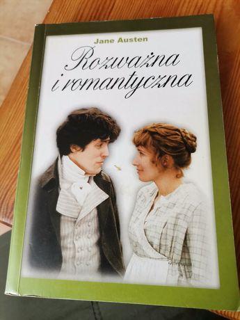 Rozważna i romantyczna. Jane Austen