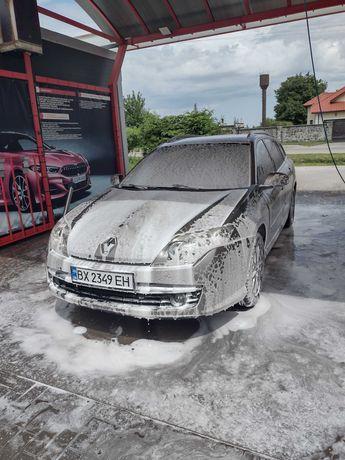 Срочно   Renault Laguna 3 2009 рік 1.5cdi 232 тис. км.    Срочно