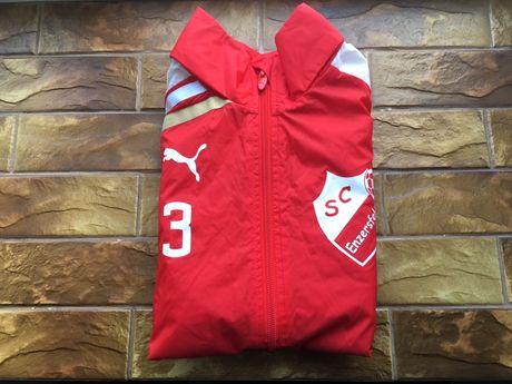 Дитяча куртка « Puma » (Розмір S)(Акція 1+1)