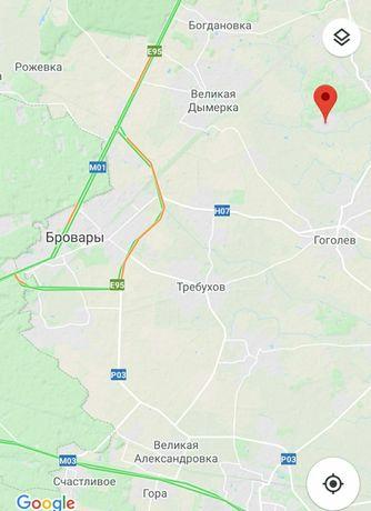 Продам участок село Подлесье