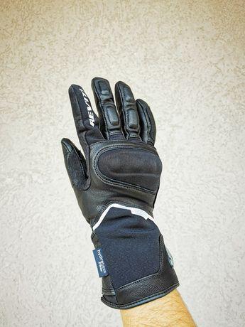 Теплые мотоперчатки Rev'it! Sirius H2O Revit waterproof