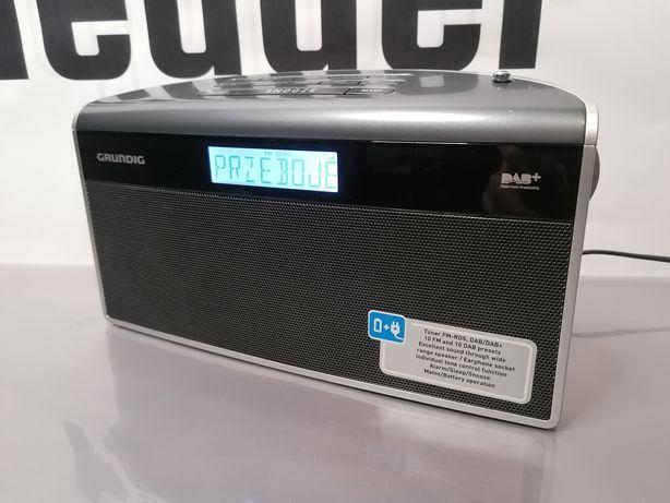 Grundig MUSIC DG 8000 DAB+ porządne radio cyfrowe z rds