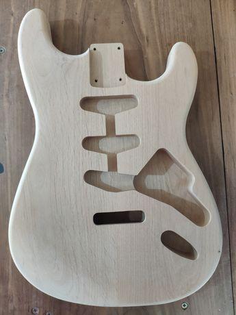 Corpo Stratocaster