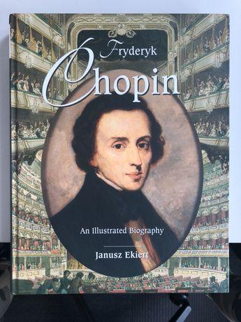 Fryderk Chopin. An illustrated biography. Nowa