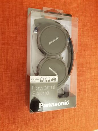 Panasonic RP-HF100 Słuchawki Nowe