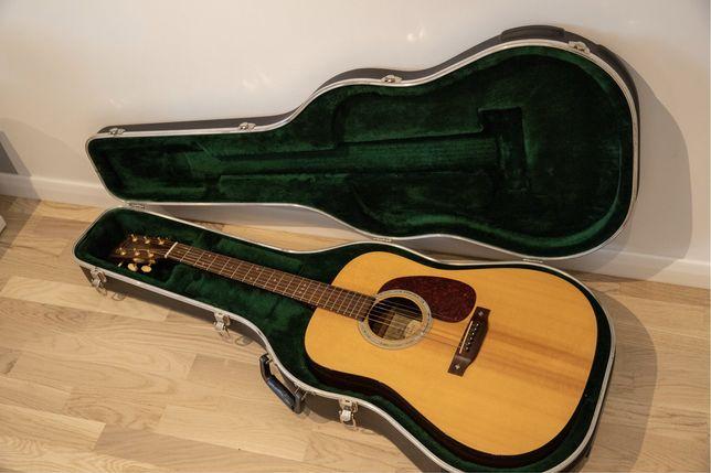 Гитара Martin SPD-16 TR (Limited Edition)