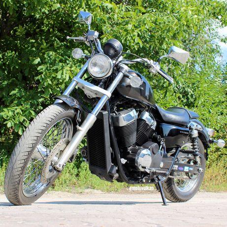 Мотоцикл Honda VT750 SHADOW (0180)