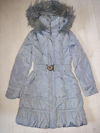 Пуховик/пальто зимний ,детский