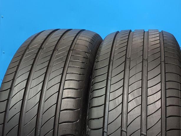 215/50 R17 Porządne opony letnie Michelin ! 4 sztuki! Wysoki bieżnik!