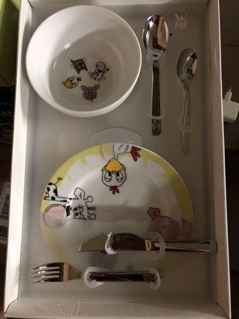 WMF Набор детской посуды, 6 предметов FARM