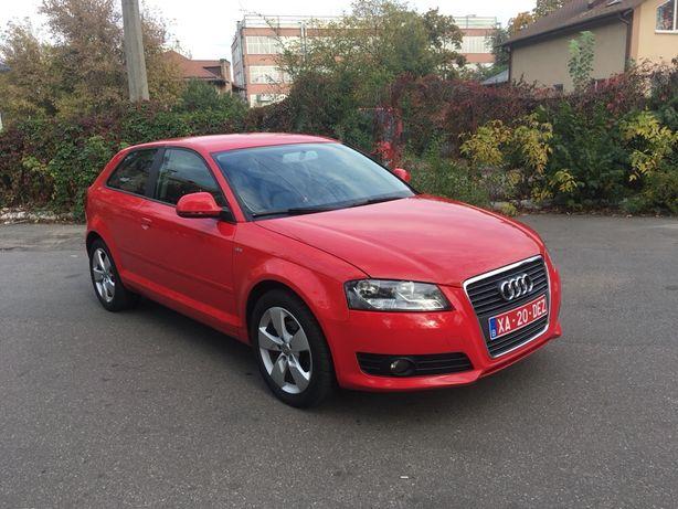 Audi A3 2010г 1.6 дизель