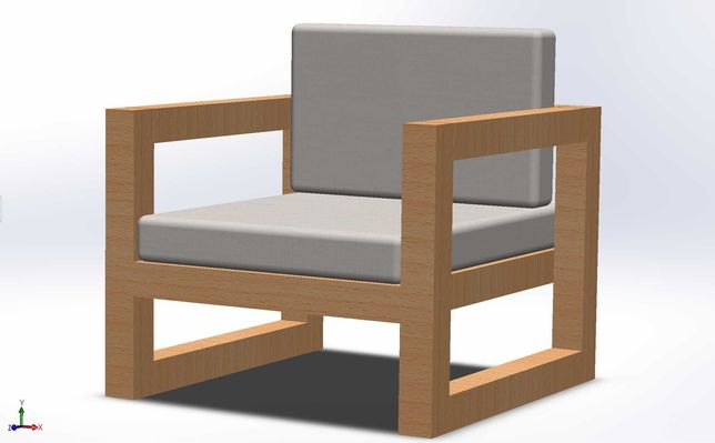 Sofas, cadeiras, cadeirões, poltronas de exterior