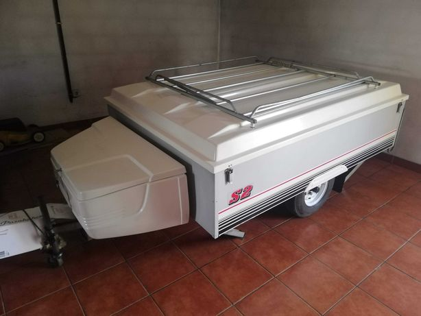 "Auto Tenda ""SAFARI"""