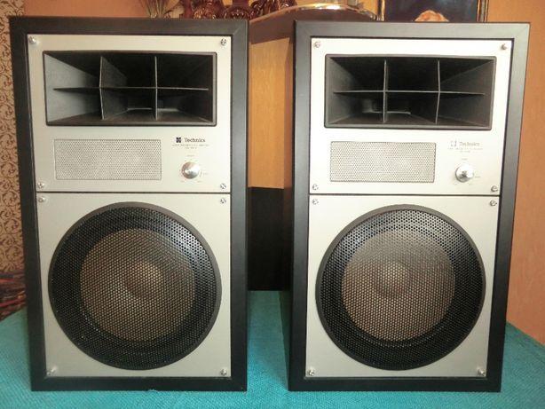 Продам акустику Technics SB-440
