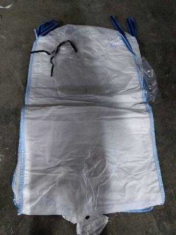 Big BAG BAGSY duże worki na Zboże i inne 95/95/165 cm