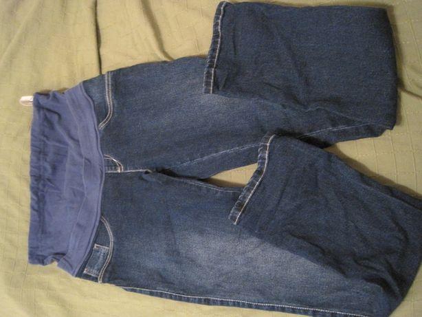 Джинсы штаны для беременных to be