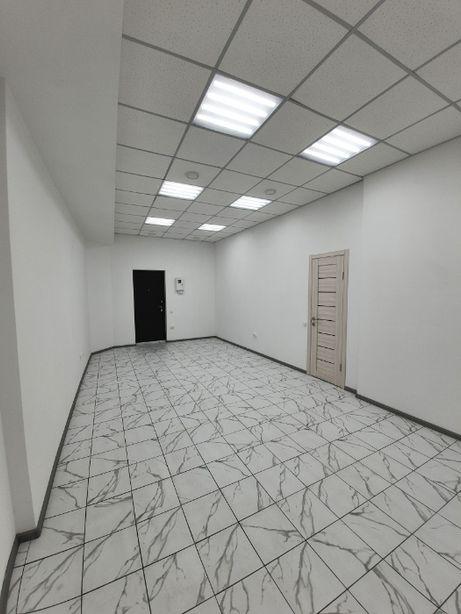 Подвальное помещение без комиссии, 35 м.кв угол Григоренко/Ахмат