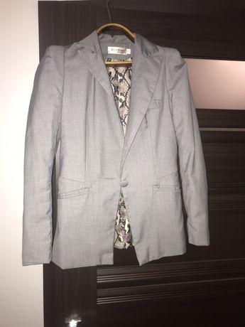 Піджак сірий (пиджак серый)