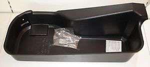 OPEL ASTRA G / ZAFIRA A - caixa arrumação porta bagagens