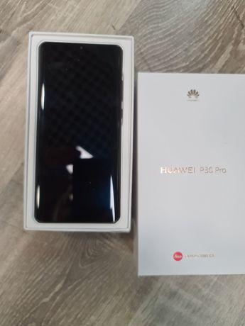 Huawei p30 pro 8gb 128gb ds preto