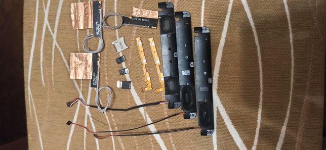 Asus memo pad K00B (me173x) разборка на запчасти