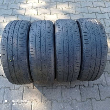 185/60R15 84H Kumho ecowing es01