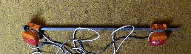 Szwedzka listwa oswitleniowa, Mocny pas transportowy