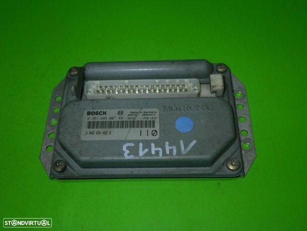 FIAT: 00464544820 Centralina FIAT BRAVO I (182_) 1.4 (182.AG)