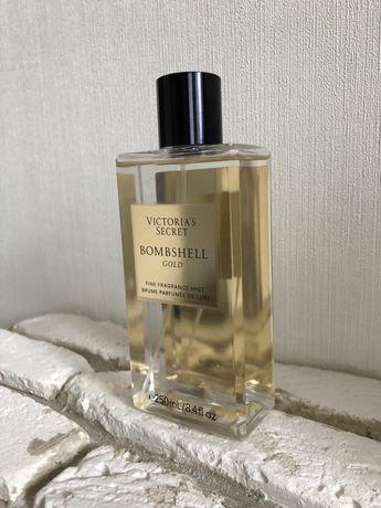 Bombshell Gold Victoria's Secret