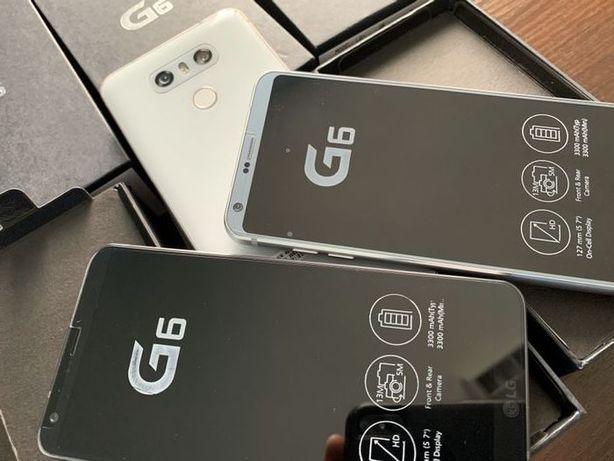 LG G6 32gb (H872) (Новий, в плівках) Без передоплат