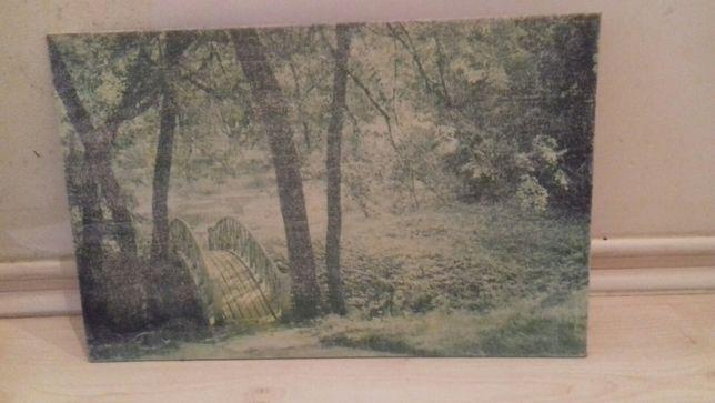 Картина Ссср на холсте