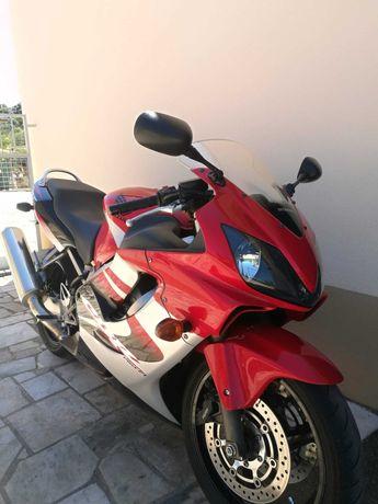 Honda CBR 600 F4 2005