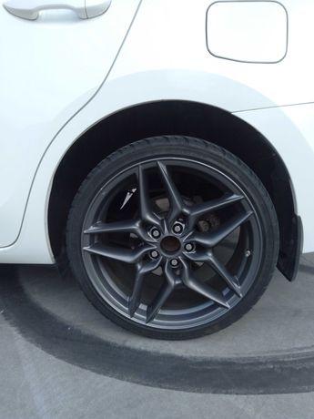 Felgi aluminiowe 19 / 114,3 / 225 / 35 Toyota
