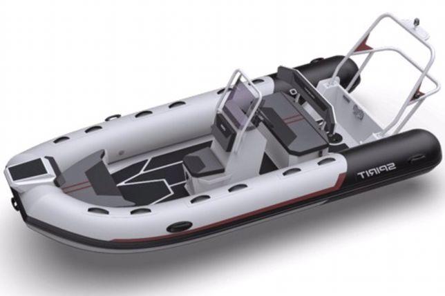 Изготовление надувных баллонов RIB лодок под заказ.