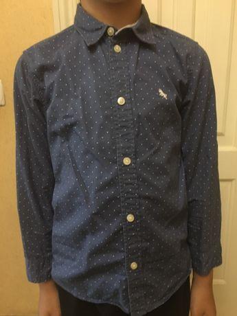 Рубашка мальчику