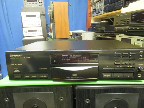 Cd Pioneer PD-S503