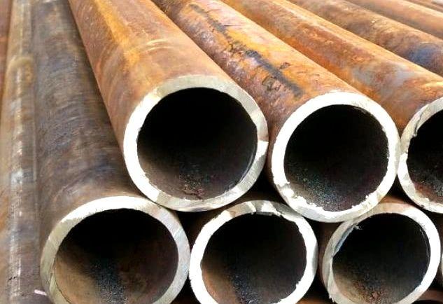 Трубы стальные водогазопроводные (Ø 26,  Ø 32, Ø 42, Ø 50, )